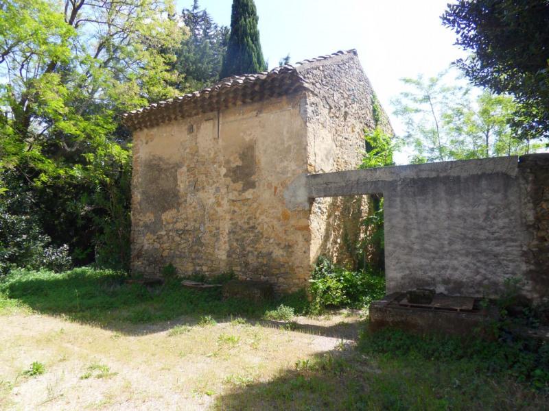Vente maison / villa Mornas 150000€ - Photo 3
