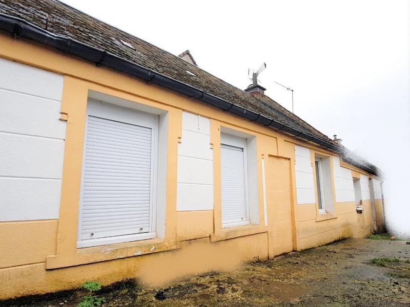 Sale house / villa Caudry 55000€ - Picture 1