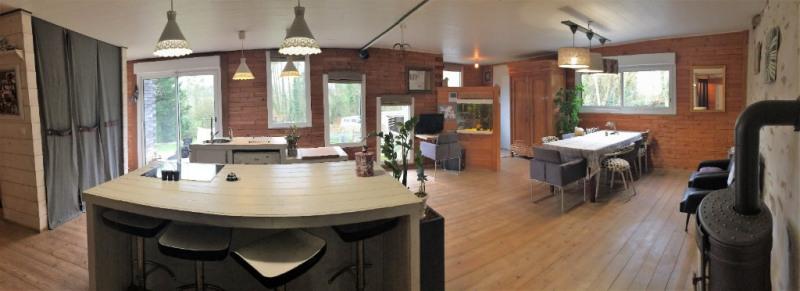 Vente maison / villa Martinet 230400€ - Photo 3
