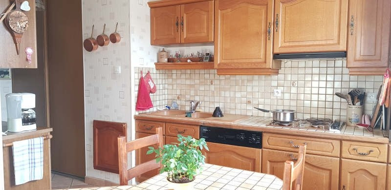 Vente appartement Sartrouville 289 800€ - Photo 2