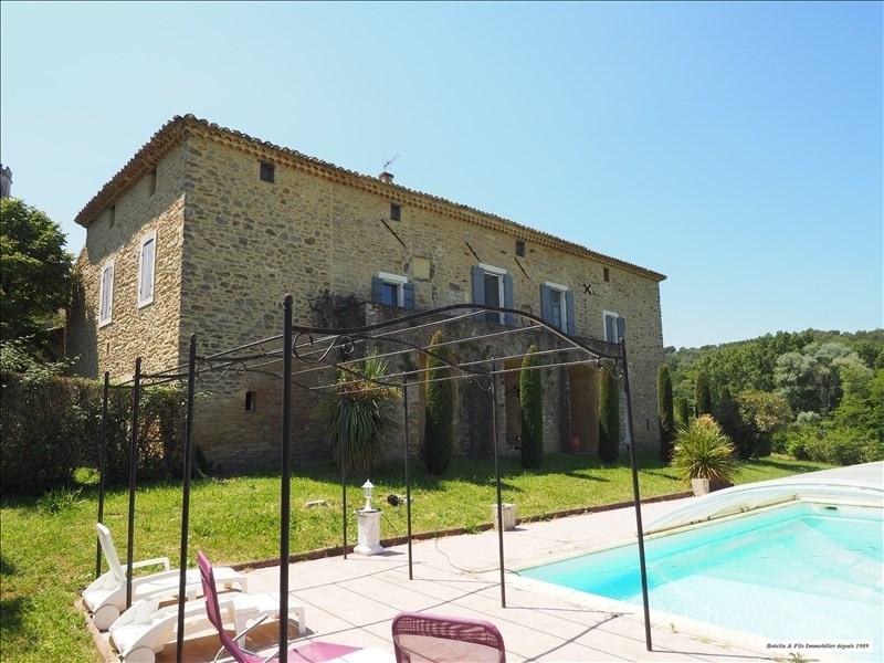 Deluxe sale house / villa Pont st esprit 895000€ - Picture 8