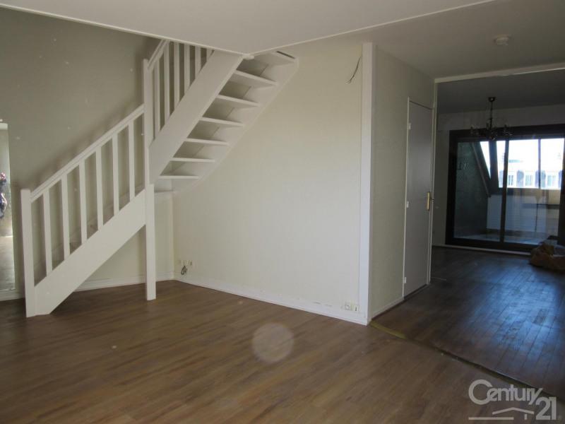 Verkoop  appartement Deauville 265000€ - Foto 5
