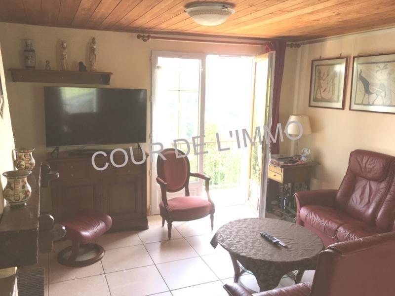 Vente maison / villa Taninges 358000€ - Photo 4
