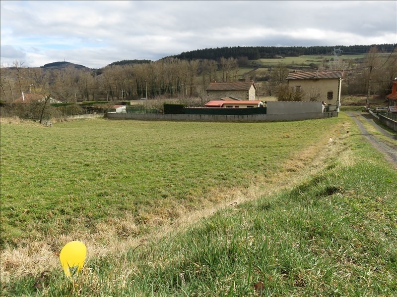 Vente terrain Polignac 49 800€ - Photo 2