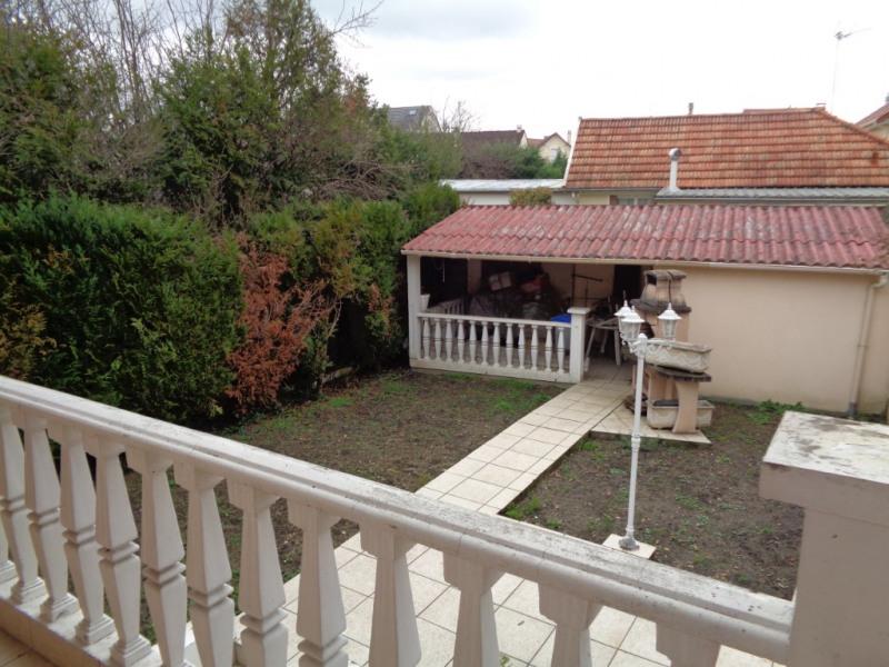 Vente maison / villa Livry gargan 435000€ - Photo 2