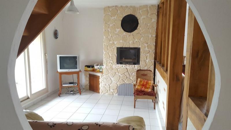 Vente maison / villa Vendôme 168480€ - Photo 4