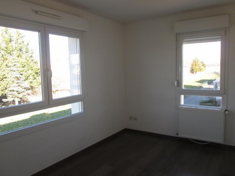 Producto de inversión  apartamento Habsheim 164500€ - Fotografía 5