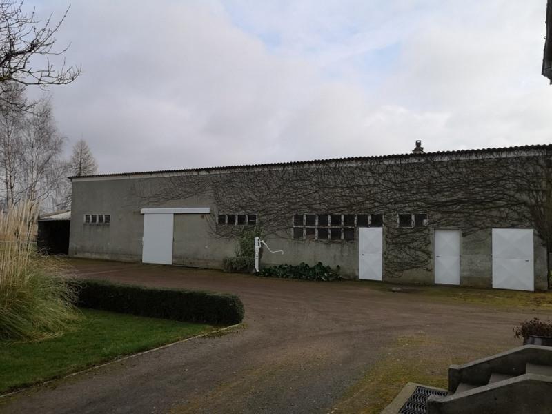 Sale house / villa May-sur-orne 326500€ - Picture 2