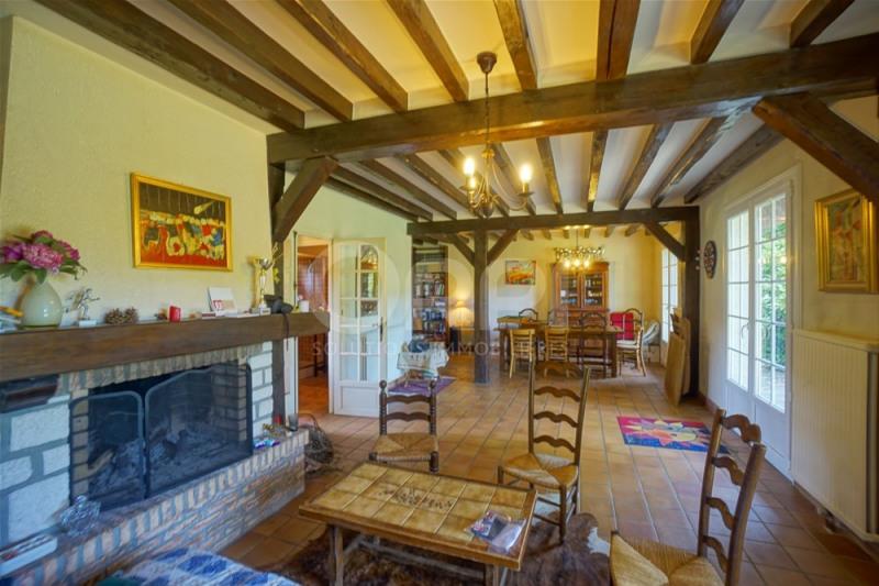 Vente maison / villa Les andelys 237000€ - Photo 7
