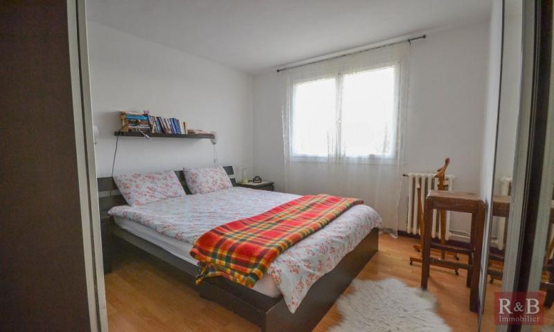 Sale apartment Les clayes sous bois 169000€ - Picture 3