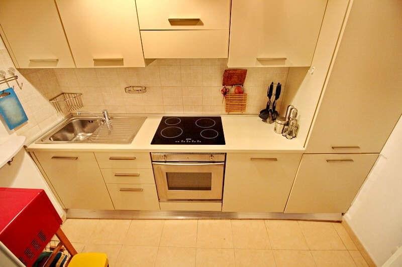 Rental apartment Nice 1100€ CC - Picture 3
