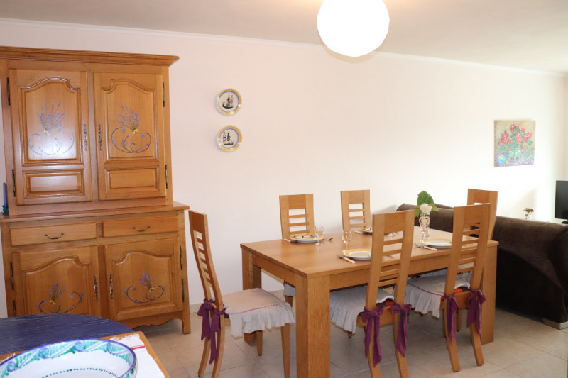 Location vacances appartement Cavalaire sur mer 500€ - Photo 5