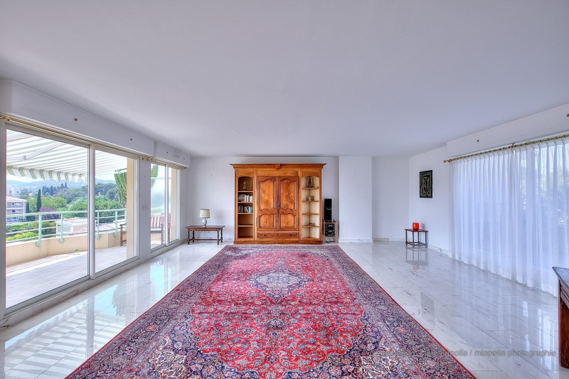 Deluxe sale apartment Antibes 895000€ - Picture 4