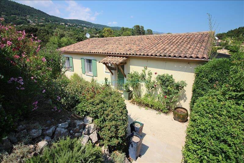 Vente maison / villa Le tignet 470000€ - Photo 4