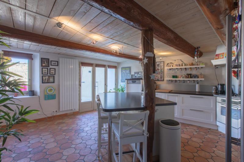 Vente maison / villa Meyrargues 595000€ - Photo 8