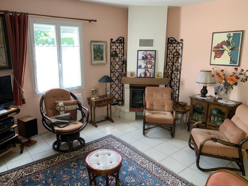 Vente maison / villa Jard sur mer 290500€ - Photo 3