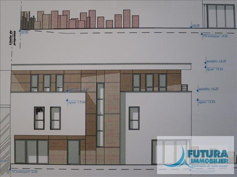Sale house / villa Metz 220000€ - Picture 5