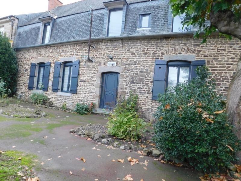 Sale house / villa Fougeres 258000€ - Picture 2