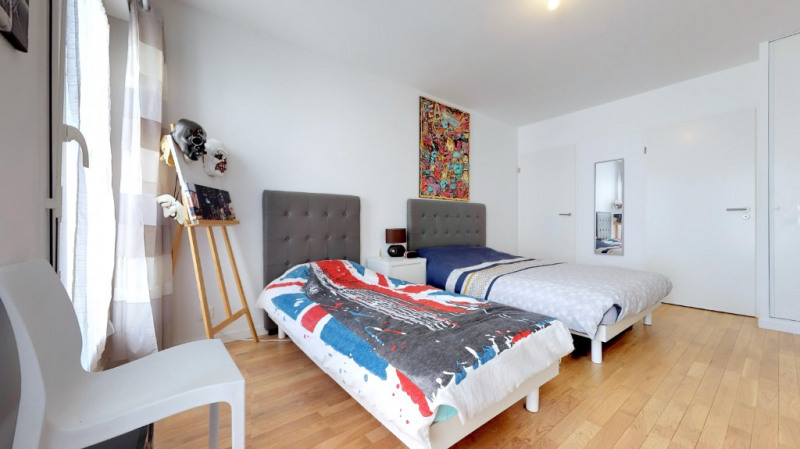 Vente appartement Chatenay malabry 498700€ - Photo 7