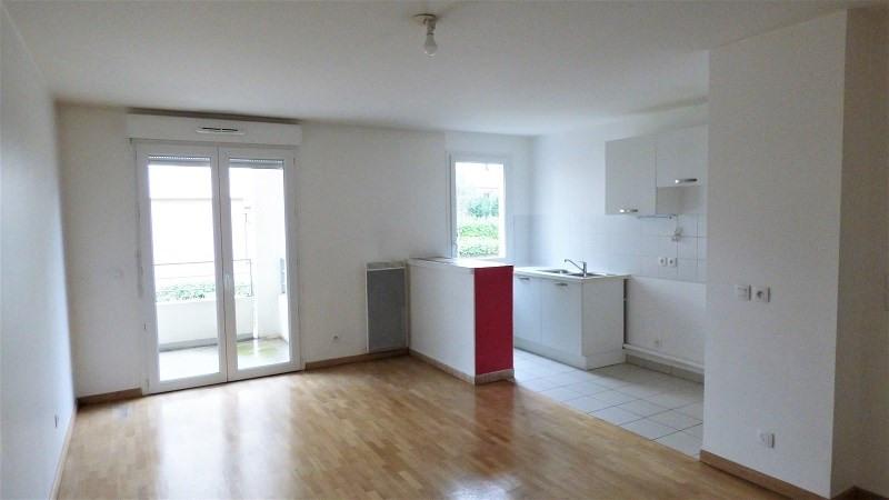 Alquiler  apartamento Ville la grand 977€ CC - Fotografía 1