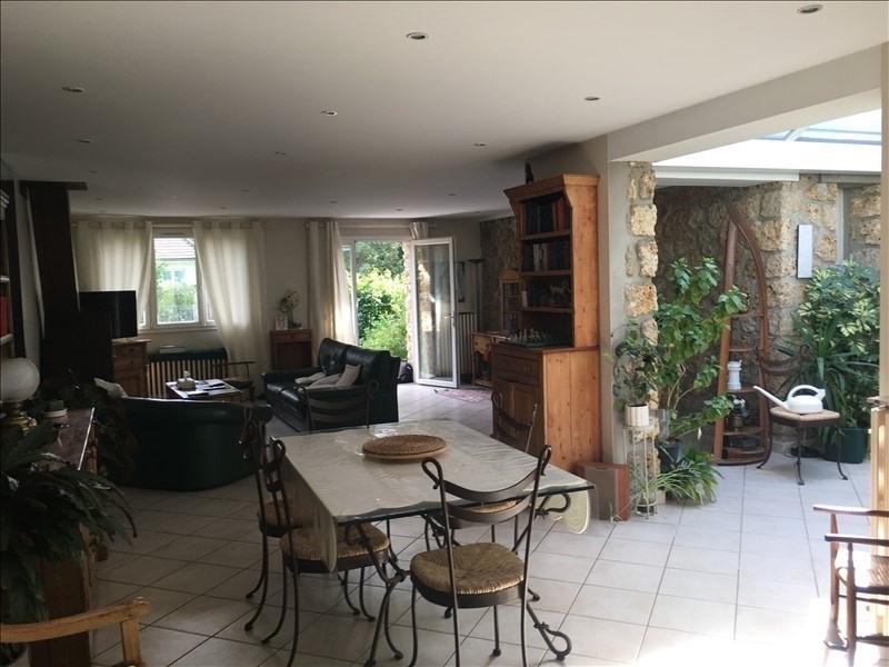 Продажa дом L isle adam 572000€ - Фото 2