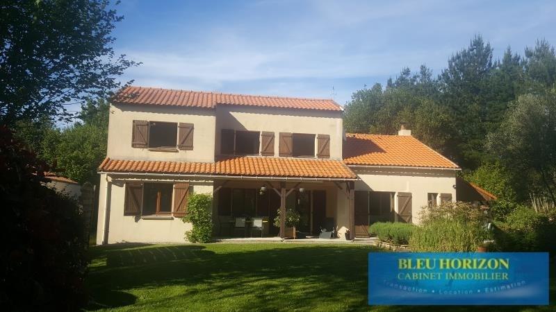 Vente maison / villa Arthon en retz 298000€ - Photo 1