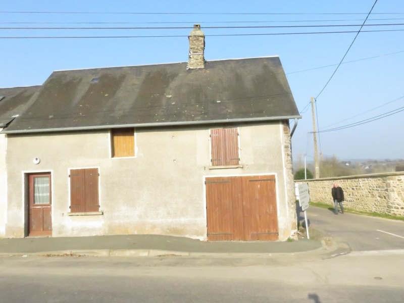 Venta  casa Alencon 45000€ - Fotografía 1