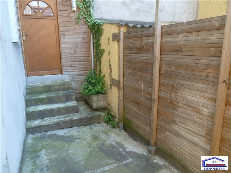 Produit d'investissement appartement St etienne 49900€ - Photo 1
