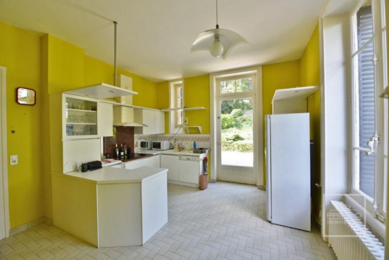 Vente de prestige maison / villa Saint cyr au mont d'or 1547000€ - Photo 6