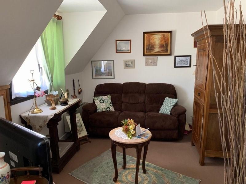 Verkoop  appartement Deauville 222000€ - Foto 2
