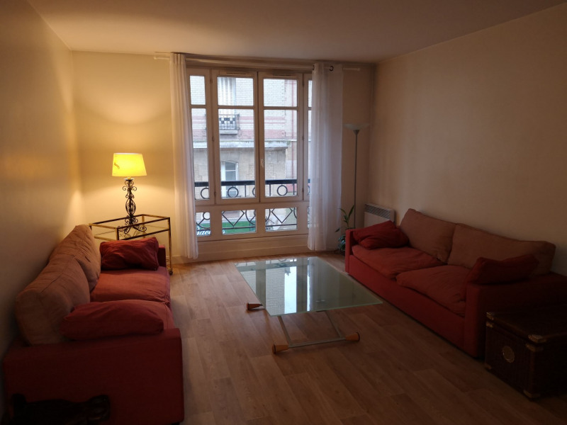 Vente appartement Paris 14ème 650000€ - Photo 1