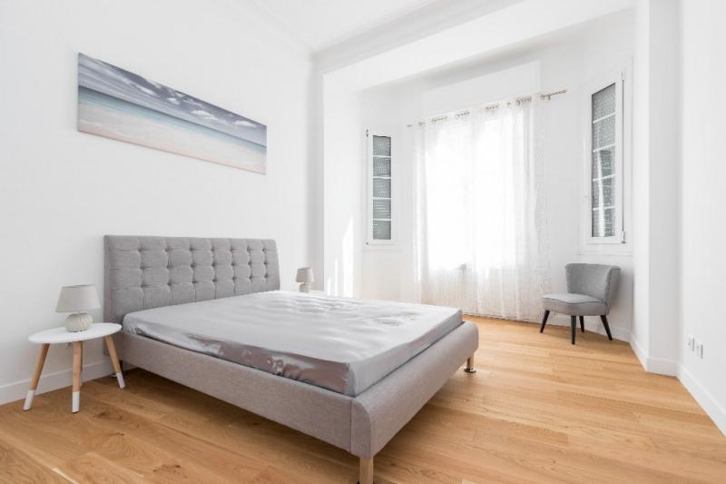 Verkoop van prestige  appartement Nice 690000€ - Foto 6