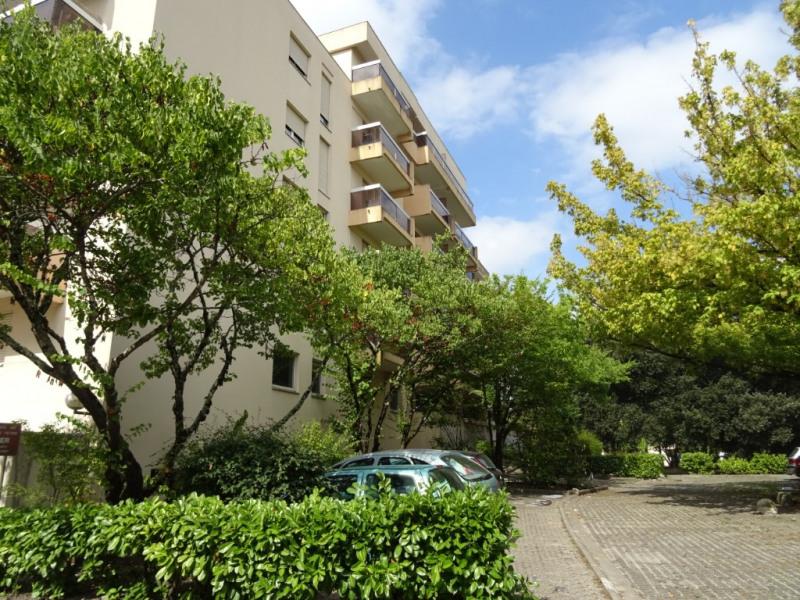 Vente appartement Bordeaux 106000€ - Photo 7
