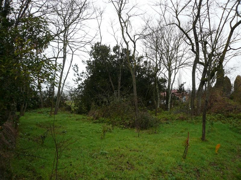 Vente terrain Cadeillan 40 000€ - Photo 3
