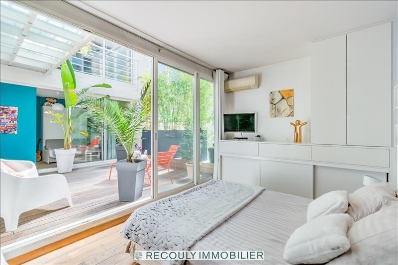 Vente de prestige appartement Marseille 8ème 750000€ - Photo 10