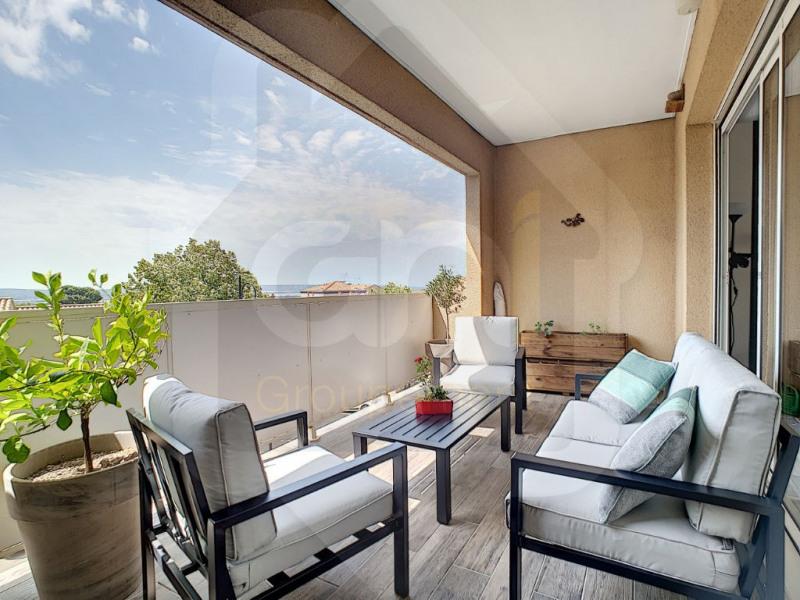 Vente appartement Vitrolles 225000€ - Photo 1