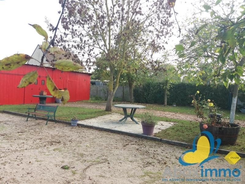 Vente maison / villa Morteaux couliboeuf 172 400€ - Photo 8