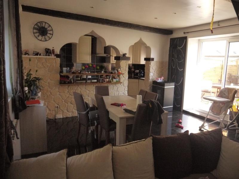 Vendita casa Rosny sur seine 208000€ - Fotografia 2
