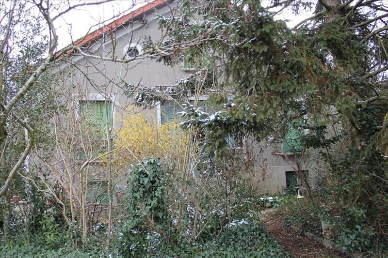 Venta  casa Morangis 525000€ - Fotografía 6