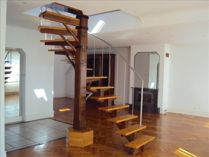 Vente appartement Riedisheim 286000€ - Photo 2