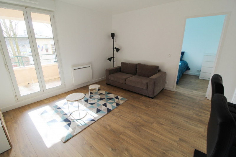 Rental apartment Elancourt 850€ CC - Picture 2