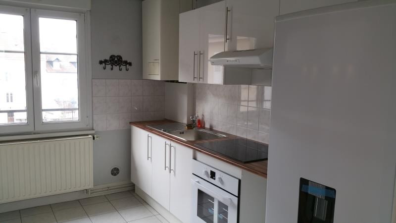 Location appartement Strasbourg 790€ CC - Photo 3