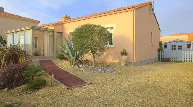 Vente maison / villa Bretignolles sur mer 329200€ - Photo 13