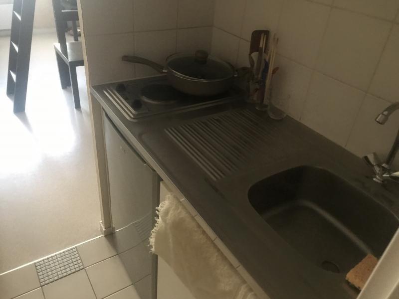 Sale apartment Pantin 139900€ - Picture 4