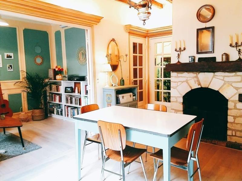 Vente maison / villa Beauvais 129000€ - Photo 2