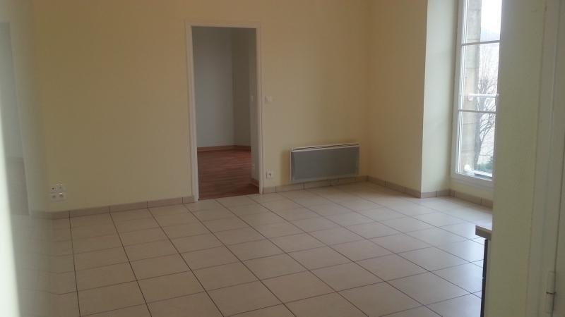 Location appartement Laval 522€ CC - Photo 7