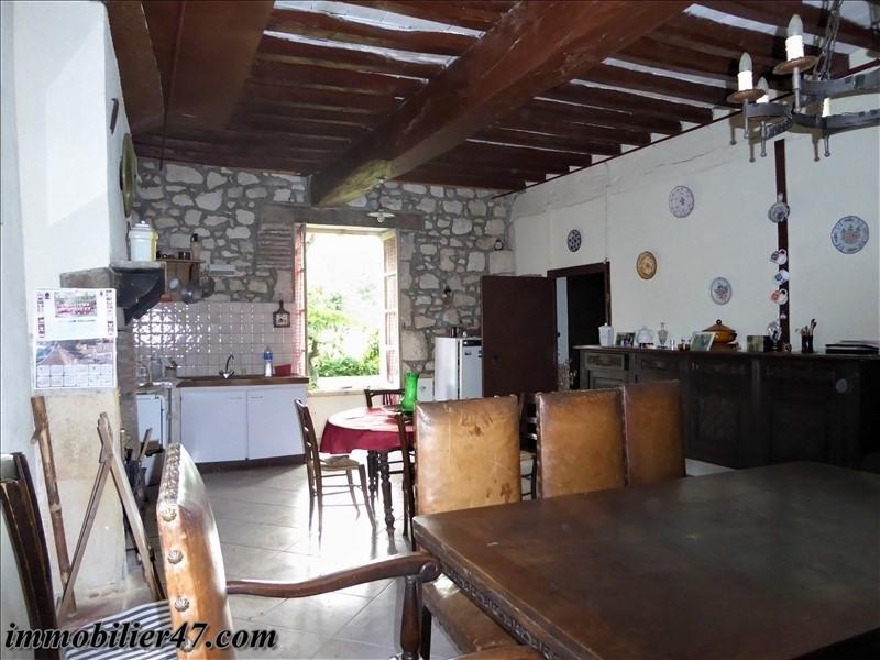 Sale house / villa Prayssas 86400€ - Picture 12