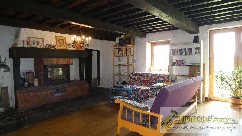 Sale house / villa Courpiere 315000€ - Picture 3