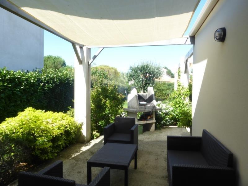 Vente de prestige maison / villa Breuil magne 370000€ - Photo 3