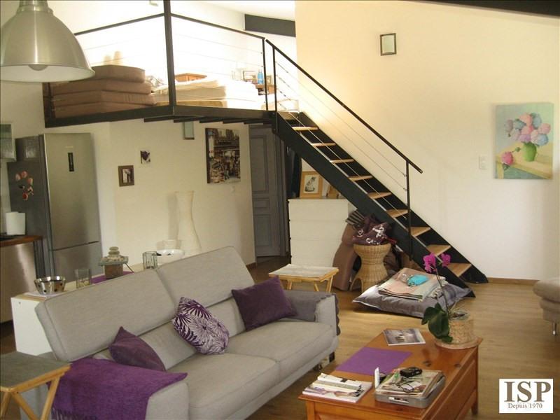 Rental apartment Les milles 1100€ CC - Picture 2